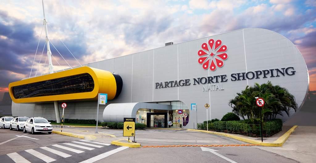 Partage Norte Shopping