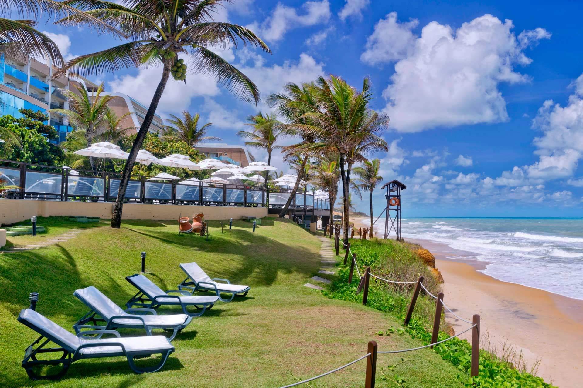 Resort em Natal