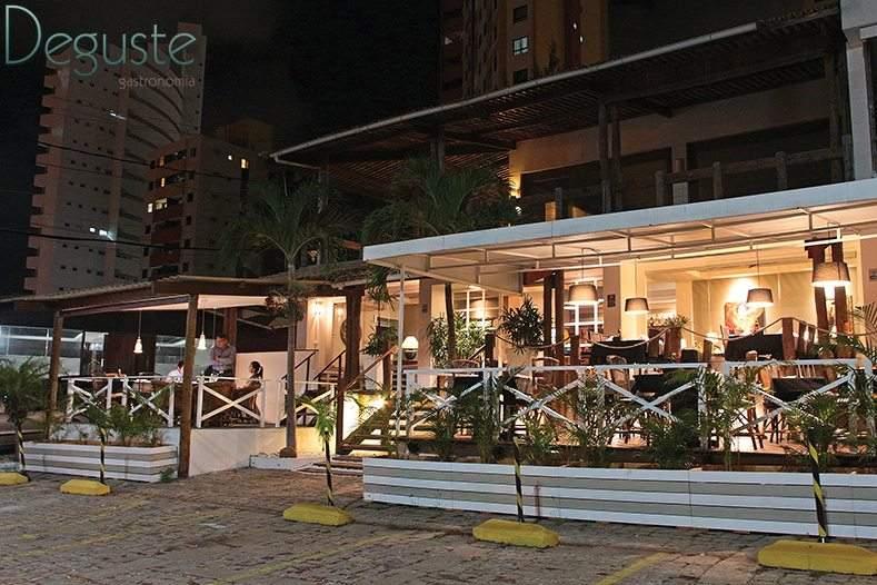 Pacifico Restaurante
