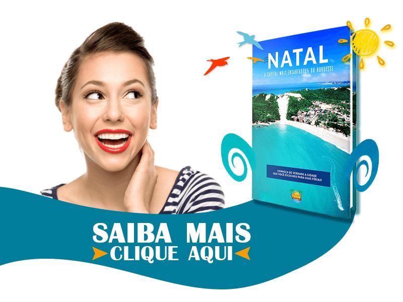 eBook Natal Praias CLIQUEAQUI