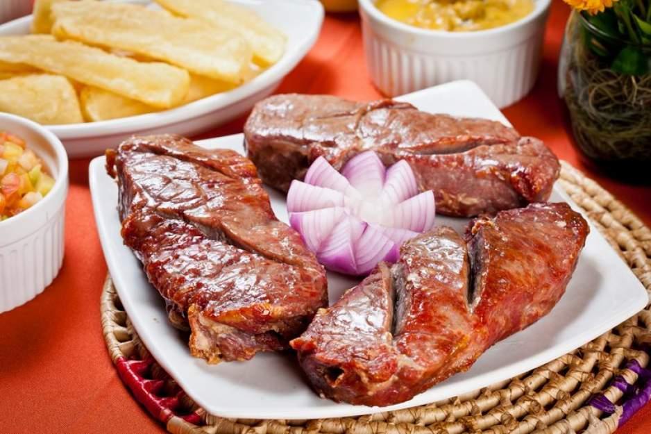 Restaurante Farofa D'agua