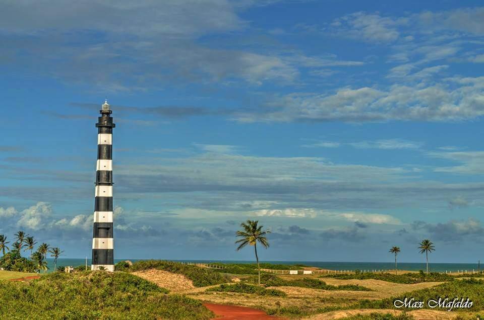 Praia de Touros - RN