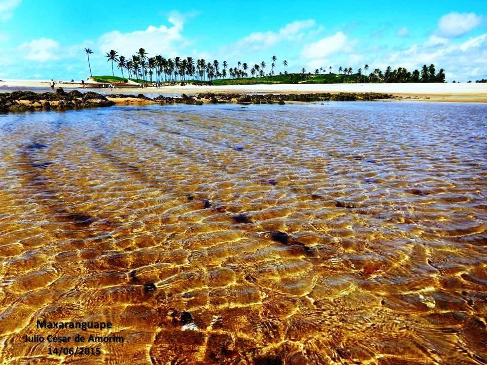 Barra de Maxaranguape