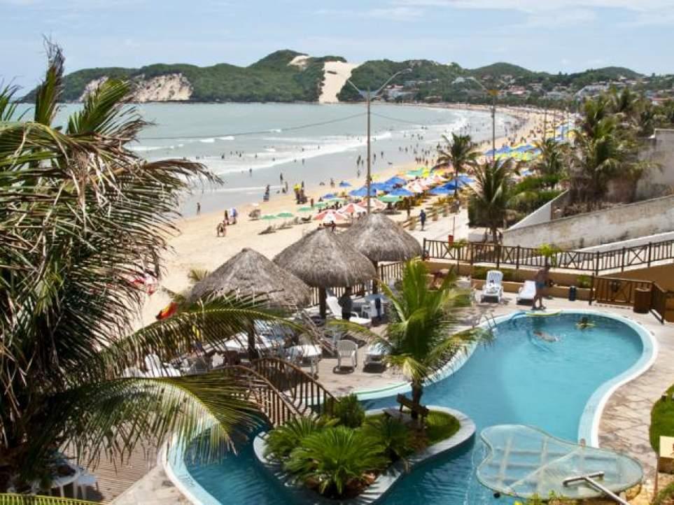 Hotéis em Natal Ponta Negra
