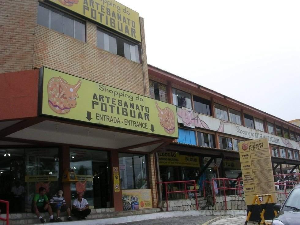Shopping do Artesanato Potiguar