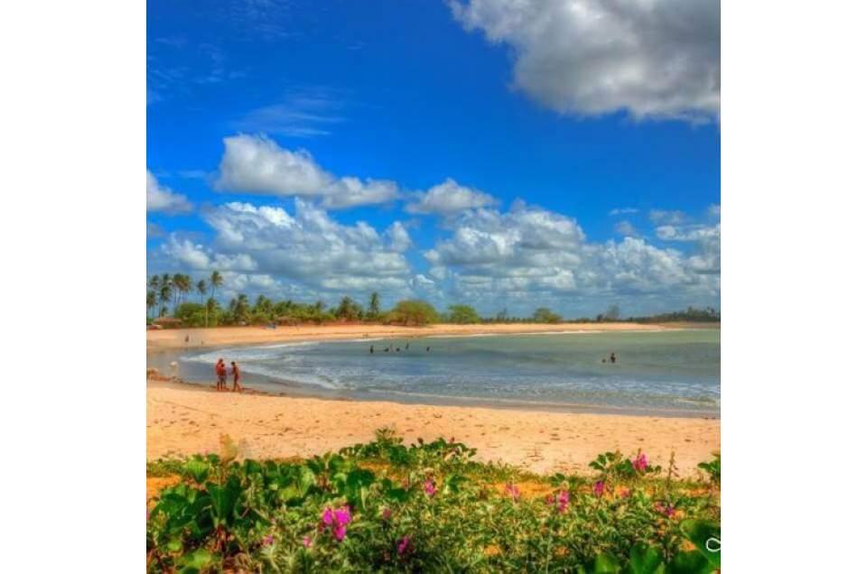 Praia de Tourinho